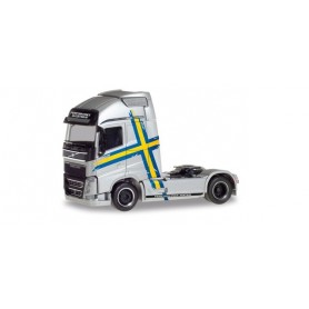 Herpa 308243-003 Volvo FH GL XL Zugmaschine 'Volvo Performance Line'
