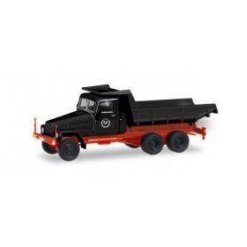 Herpa 309677 IFA G5 dump truck 'VEB Kohlenhandel'