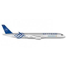Herpa Wings 532693 Flygplan Vietnam Airlines Airbus A350-900 'SkyTeam'
