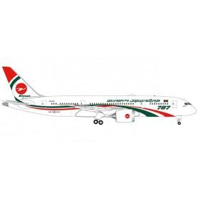 Herpa Wings 532730 Flygplan Biman Bangladesh Airlines Boeing 787-8 Dreamliner