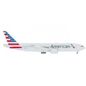 Herpa 532815 Flygplan American Airlines® Boeing 777-200ER