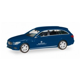 Herpa 700689 Mercedes-Benz C-class T-model 'Bundeswehr'