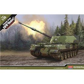"Academy 13519 Tanks Finnish Army K9FIN ""Moukari"""
