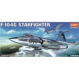 "Academy 12443 Flygplan F-104G ""Starfighter"""