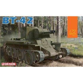 Dragon 7565 Tanks BT-42