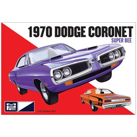 MPC 869 Dodge Coronet Super Bee 1970