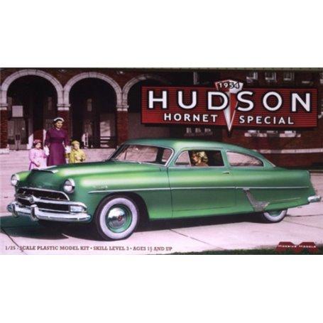 Moebius Models 1214 Hudson Hornet Special 1954