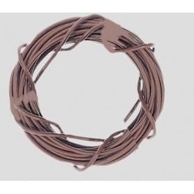 Märklin 71060.1 Kabel, 0.75 mm2, brun, 10 meter på rulle, 1 st