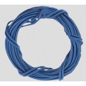 Märklin 71060.4 Kabel, 0.75 mm2, blå, 10 meter på rulle, 1 st