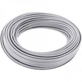 Beli-Beco L118/10.8 Kabel 0.14 mm2 ( 1 x 18 x 0.10), grå, 10 meter på rulle, 1 st