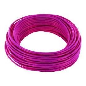 Beli-Beco L118/10.10 Kabel 0.14 mm2 ( 1 x 18 x 0.10), lila, 10 meter på rulle, 1 st