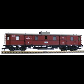 Fleischmann 568004 Baggagevagn Pw 4ü pr04 typ K.P.E.V.