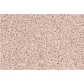 Auhagen 63834 Rälsballast, granit, beigebrun, 350 gram