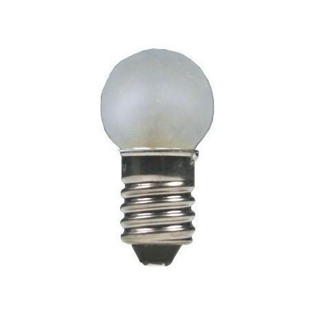 Beli-Beco 5046B Glödlampa, matt, 19 Volt, E5.5 Sockel, 60mA, glas diameter 8 mm, 1 st