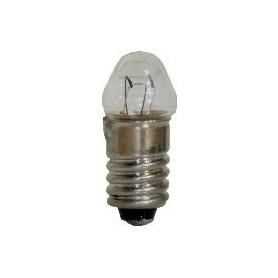 Beli-Beco 9047 Glödlampa, konisk, klar, 19 Volt, E5.5 Sockel, 60mA, glas diameter 6 mm, 1 st