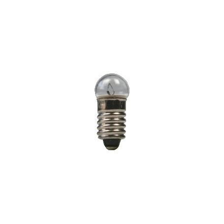 Beli-Beco 9046 Glödlampa, klar, 19 Volt, E5.5 Sockel, 60mA, glas diameter 6 mm, 1 st