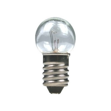 Beli-Beco 5040 Glödlampa E10 15 mm, 19V, 100mA
