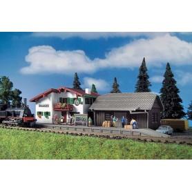 """Vollmer 7510 Station """"Neustadt"""""""