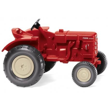Wiking 87705 Traktor 'Fahr'
