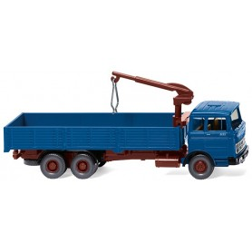 Wiking 43307 Lastbil Mercedes Benz LP 2223