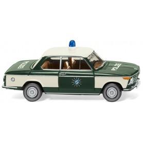 Wiking 18305 BMW 2002 'Polizei'