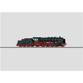 Märklin 39393 Ånglok med tender klass 39.0-2 typ DB OBS loket är testkört, det syns lite på släpsko och hjul, i övrigt nytt