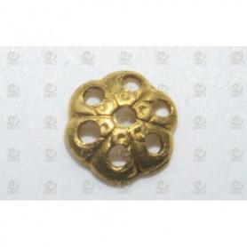 Amati 5530.21 Dekoration, metall, mått 4 mm diameter, 100 st