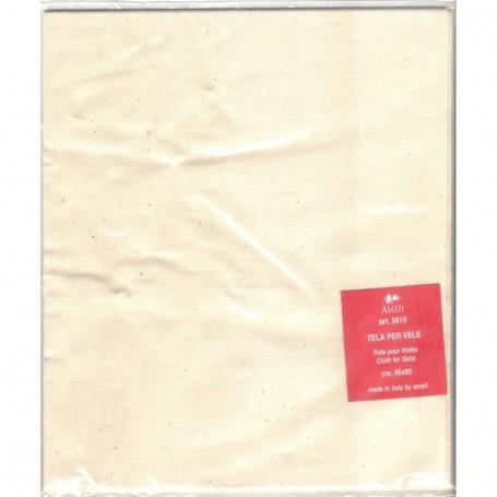 Amati 5619 Segeltyg, vitt, mått 46 x 90 cm, 1 st