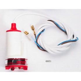 Amati 6601 Vattenpump, nedsänkbar, 12V DC, 1 Ampere, 9L|min, 1 st