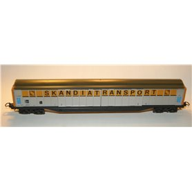 "Lima 303201 Godsvagn Habis typ SJ ""Skandiatransport"""