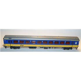 Märklin 4164 Personvagn 1:a klass 50 84 10-70 672-7 typ NS
