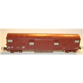 Jouef 6531 Godsvagn 190 0 0144 Gas typ SNCF