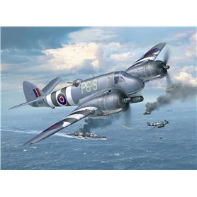 Revell 03943 Flygplan Bristol Beaufighter TF. X