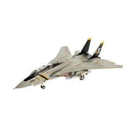 "Revell 64021 Model Set Flygplan F-14A Tomcat ""Gift Set"""