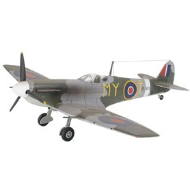 "Revell 64164 Model Set Flygplan Spitfire Mk V ""Gift Set"""