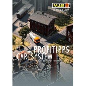 Faller 190847 Pro Tips Car System