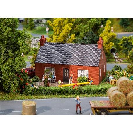 Faller 130609 Clinker-built house