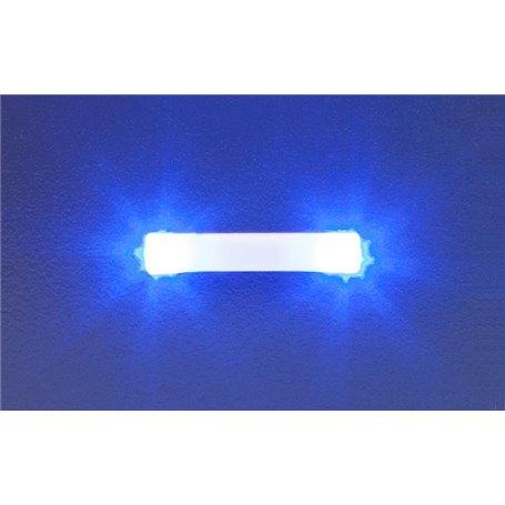 Faller 163765 Flashing lights, 20.2 mm, blue