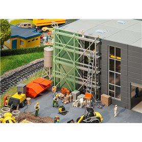 Faller 180345 Tillbehör för byggarbetsplats