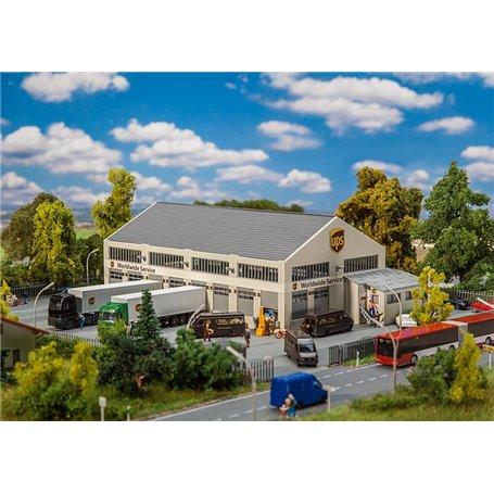 Faller 222221 UPS Logistics hall
