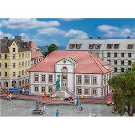 Faller 282774 Stadshus Quakenbrück