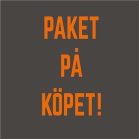 Märklin ERBJUDANDE3 GRATIS PAKET VID KÖP AV MINST 4950 KR