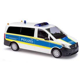 """Busch 51127 Mercedes Benz Vito """"Autobahnpolizei"""""""