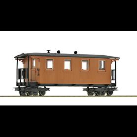 "Roco 34064 Personvagn 4-axlig ""Waldbahn"""