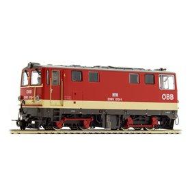 Roco 33293 Diesellok klass 2095.010 typ ÖBB med ljudmodul