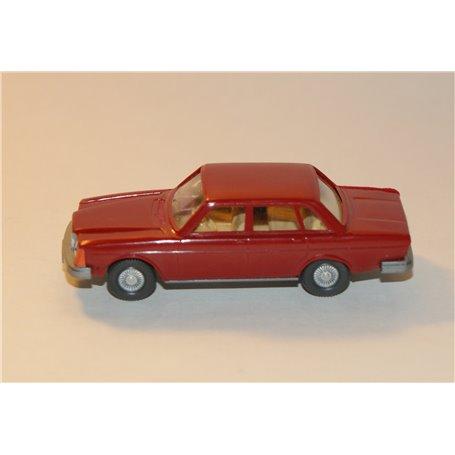 Wiking 26400.2 Volvo 264 Sedan, röd
