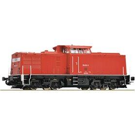Roco 00085 Diesellok klass 204 641-5 typ DB AG