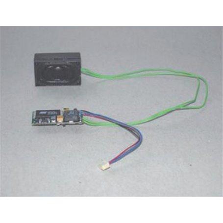 Piko 56192 Ljudmodul för Piko G1700 och G1206