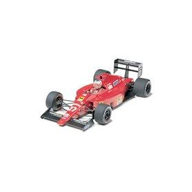 "Tamiya 20024 Ferrari F189 ""Portuguese GP"""