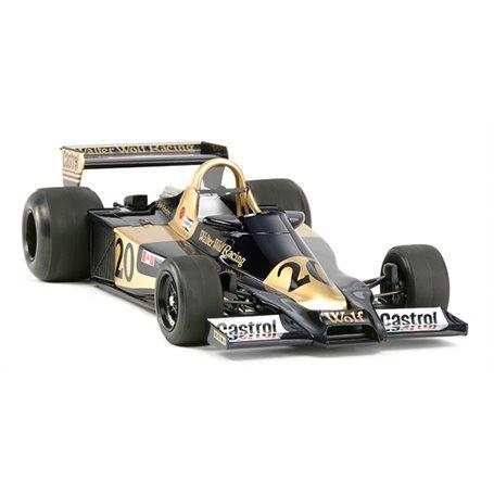 "Tamiya 20064 Wolf WR1 1977 ""Grand Prix Collection"""